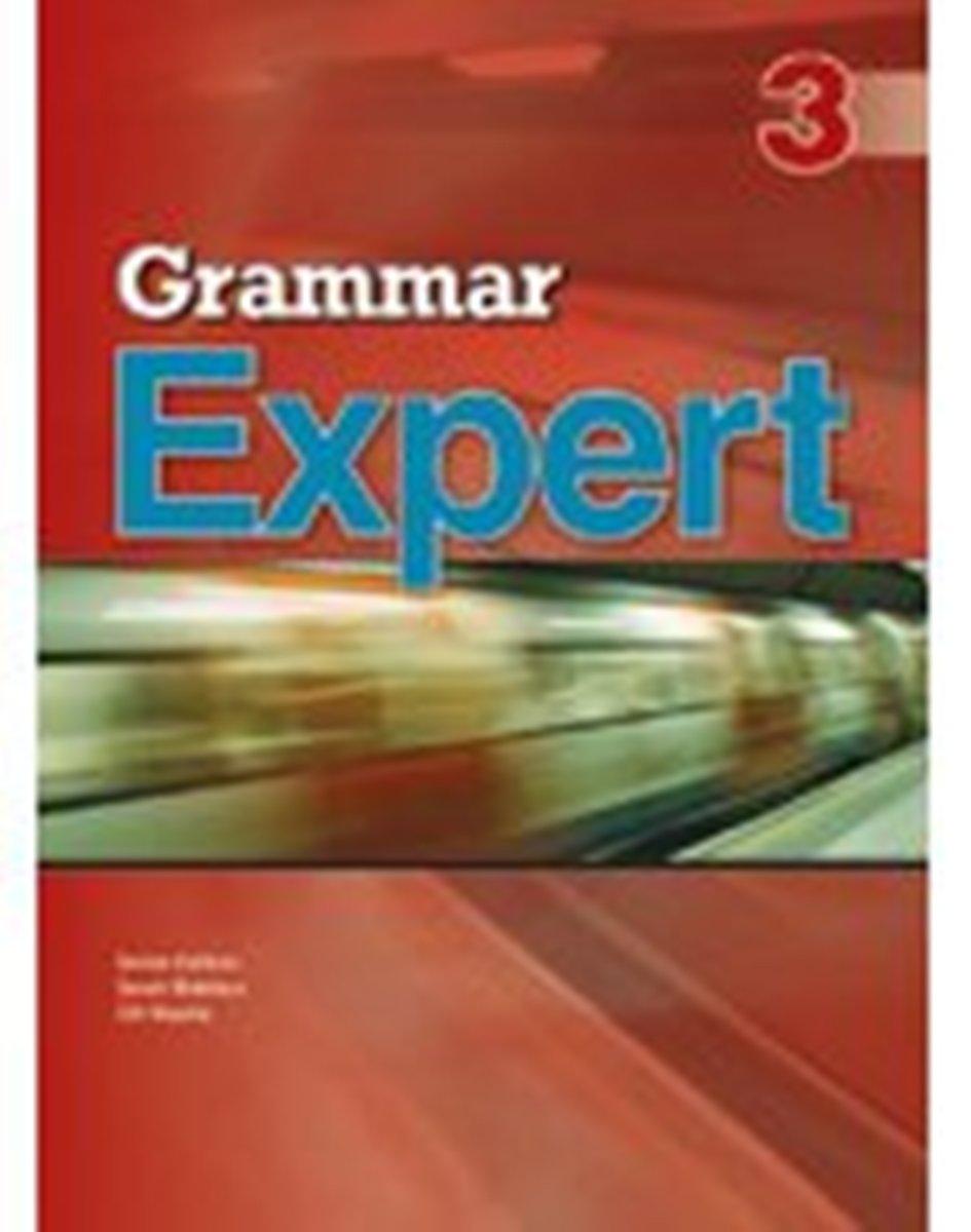Grammar Expert 3 Student's Book hashemi l thomas b cambridge english grammar for pet grammar reference and practice