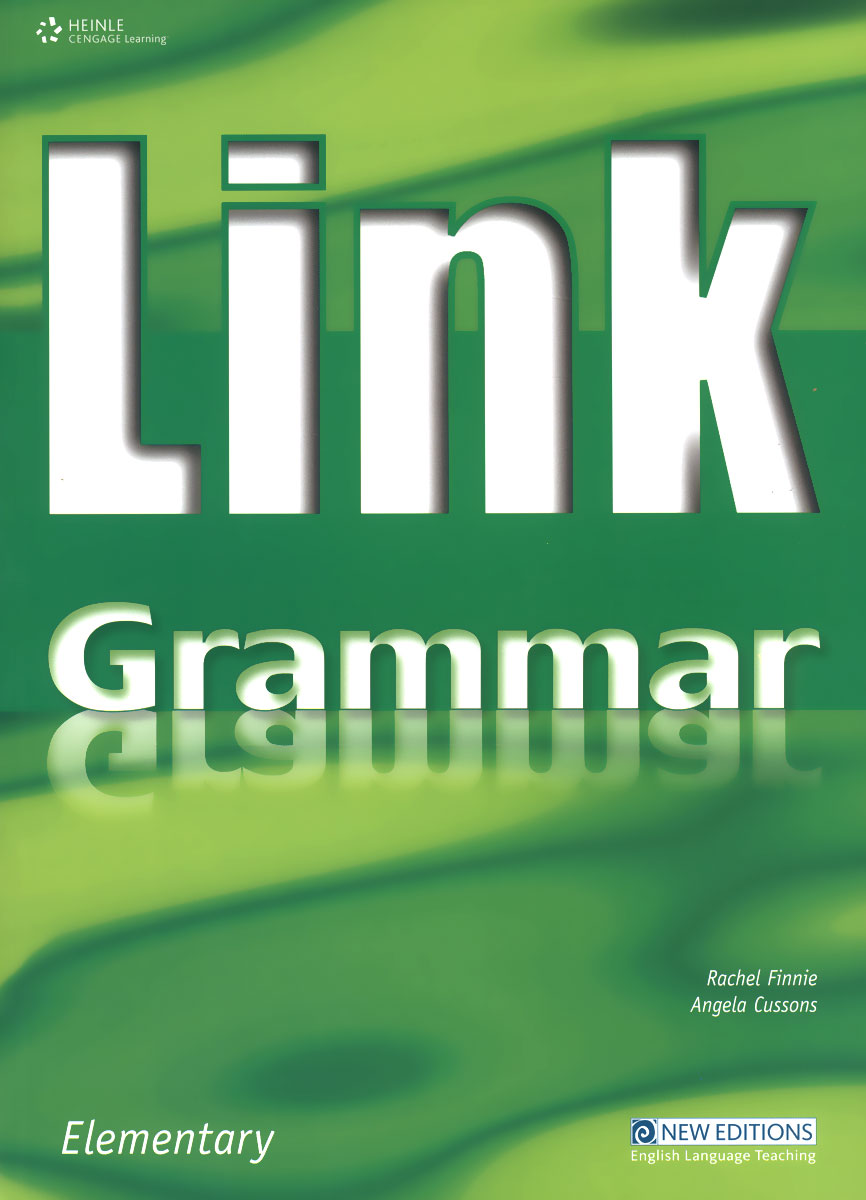 Link Grammar: Elementary: Student's Book link up elementary tests