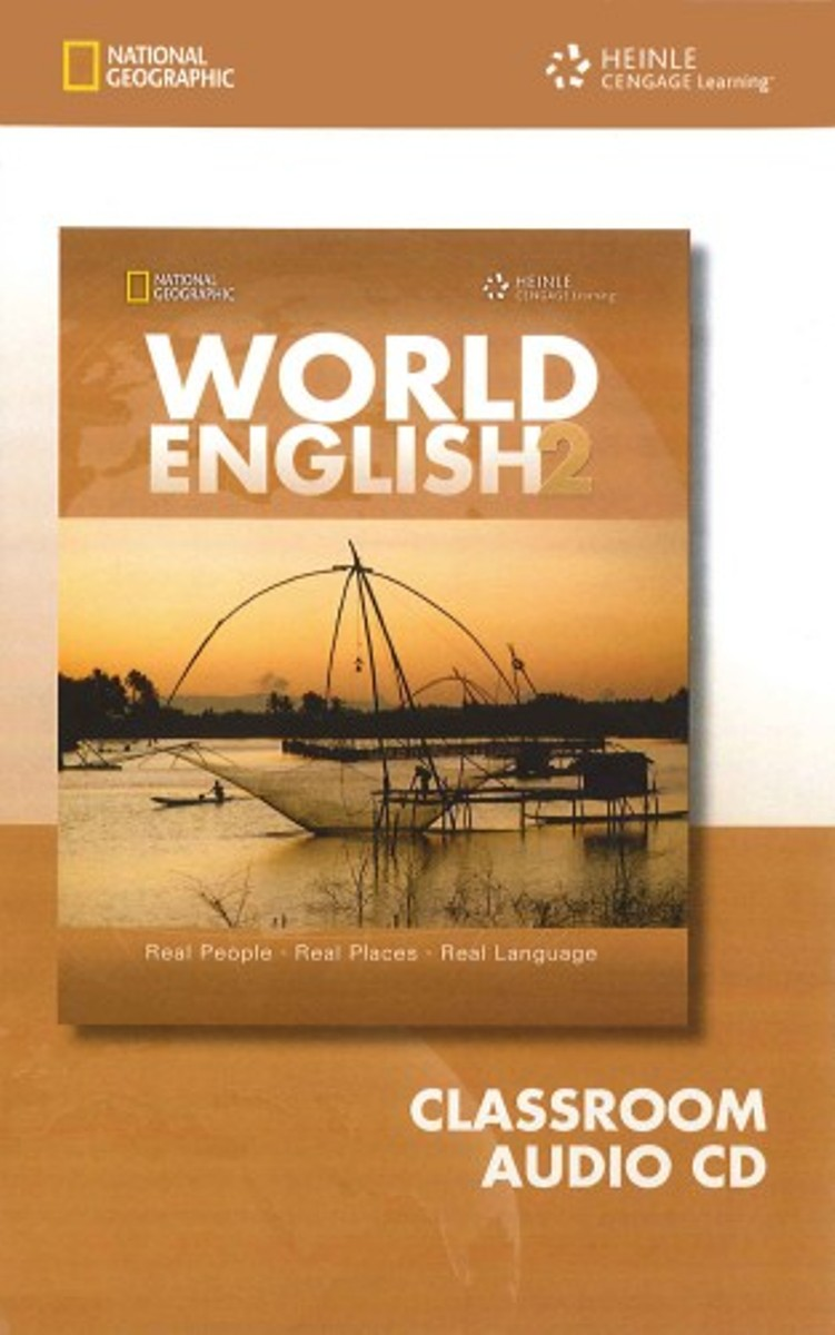 World English 2 Class Audio CD(x1) тур world class алматы