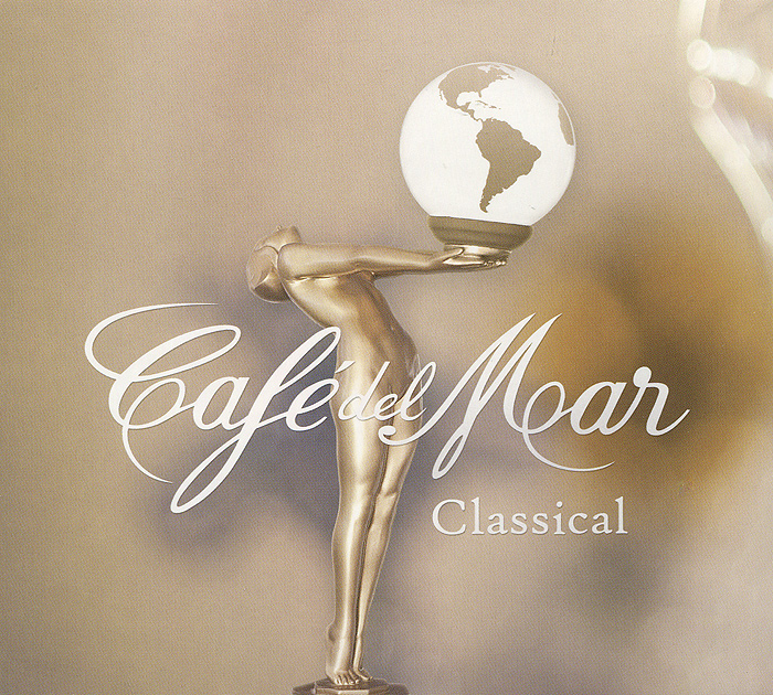 Zakazat.ru Cafe Del Mar. Classical