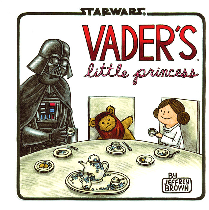 Vader's Little Princess little lord fauntleroy