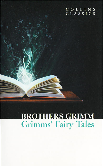 Grimm's Fairy Tales collected stories