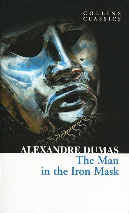 Man in the Iron Mask the man in the iron mask teacher s book книга для учителя