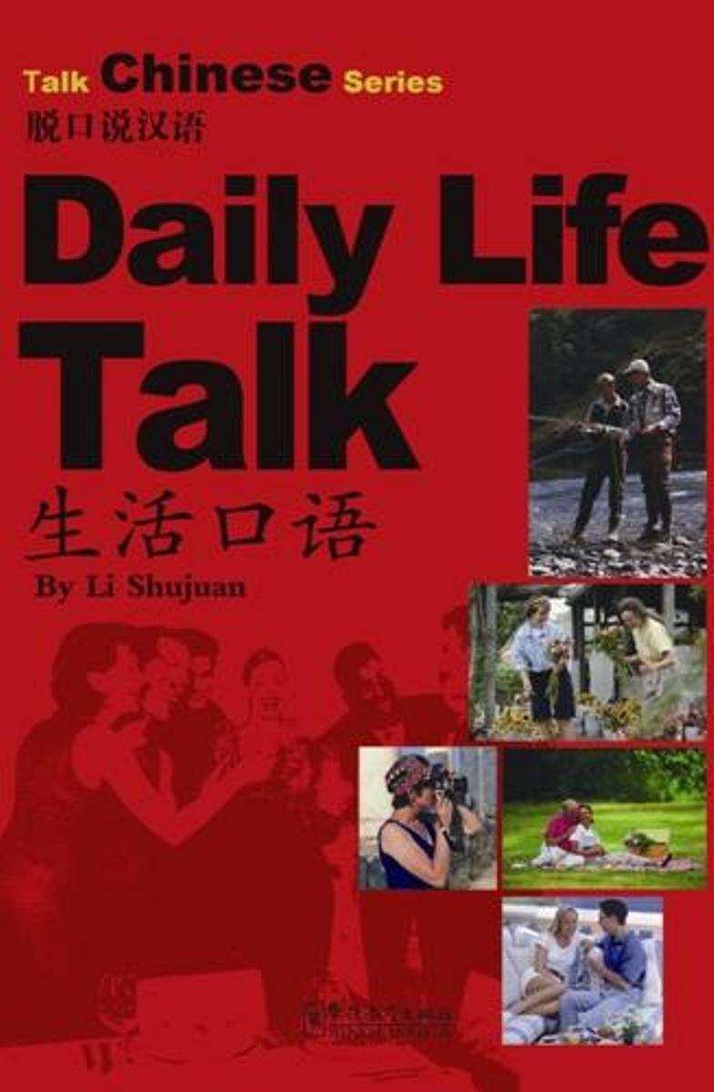 Daily Life Talk