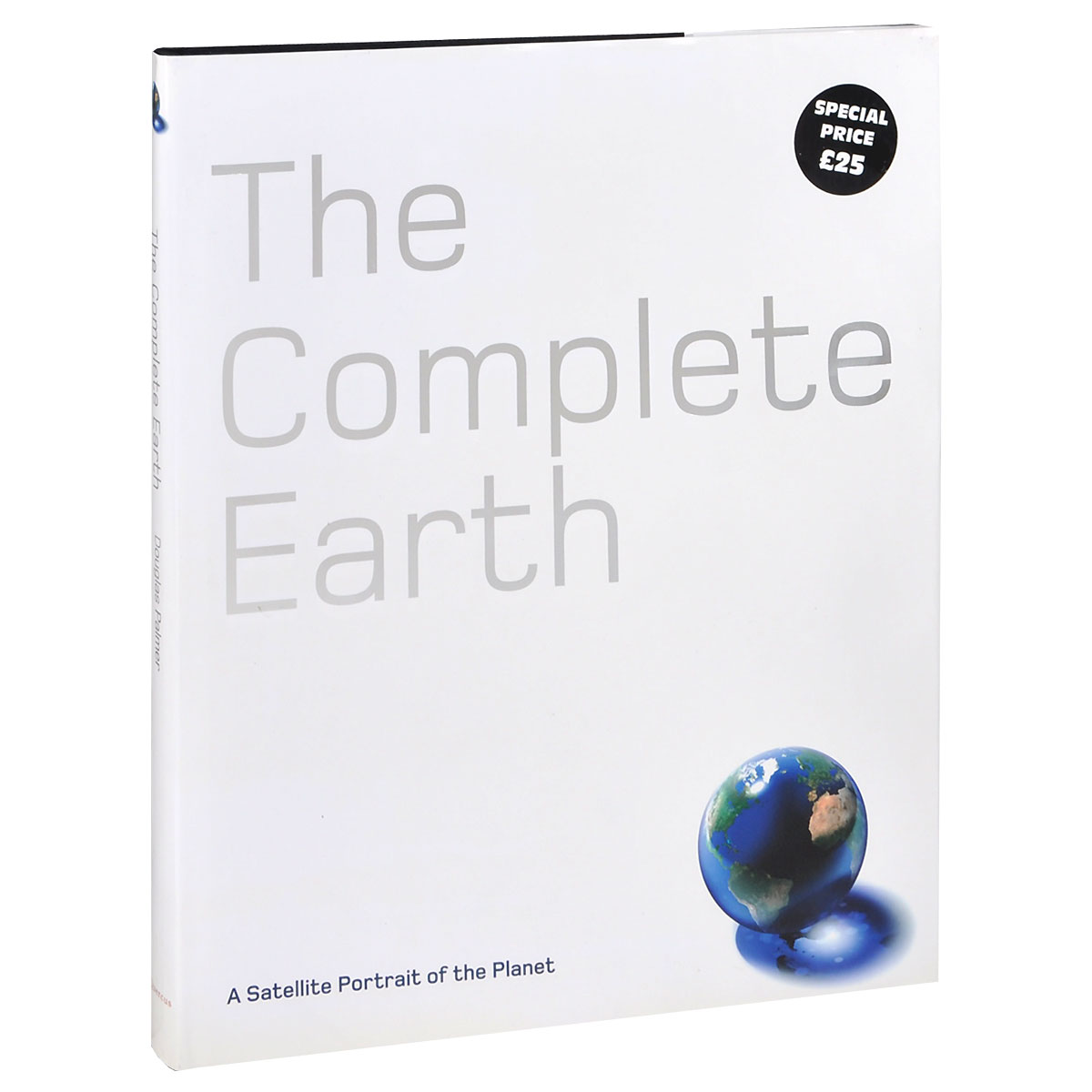 The Complete Earth: A Satellite Portrait of Our Planet hatem hussny hassan study of atmospheric ozone variations from surface and satellite data