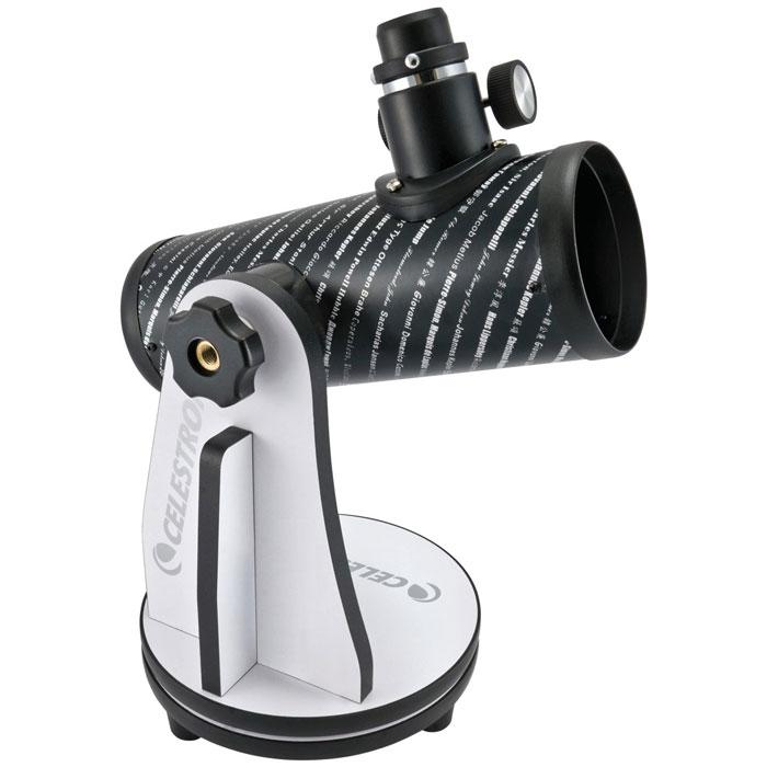 Celestron FirstScope 76 телескоп на монтировке Добсона