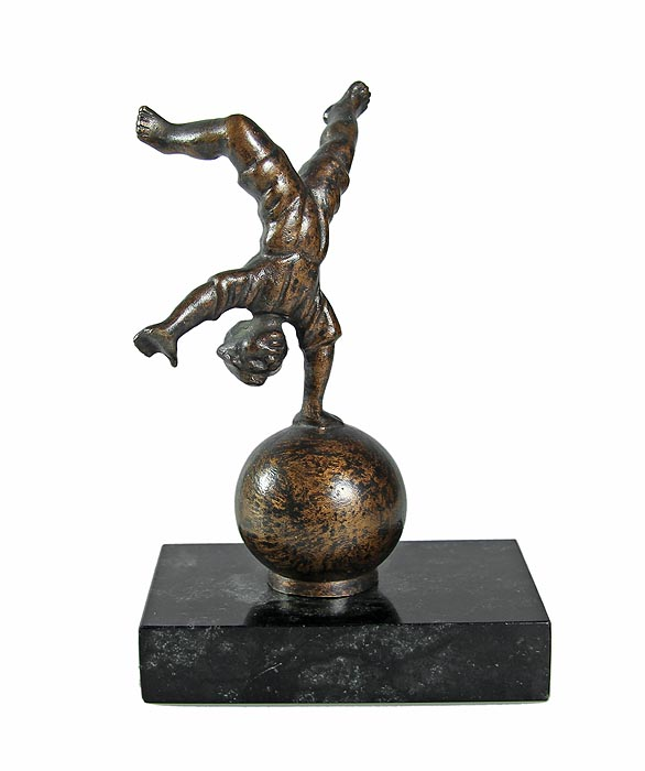 Скульптура интерьерная (статуэтка)