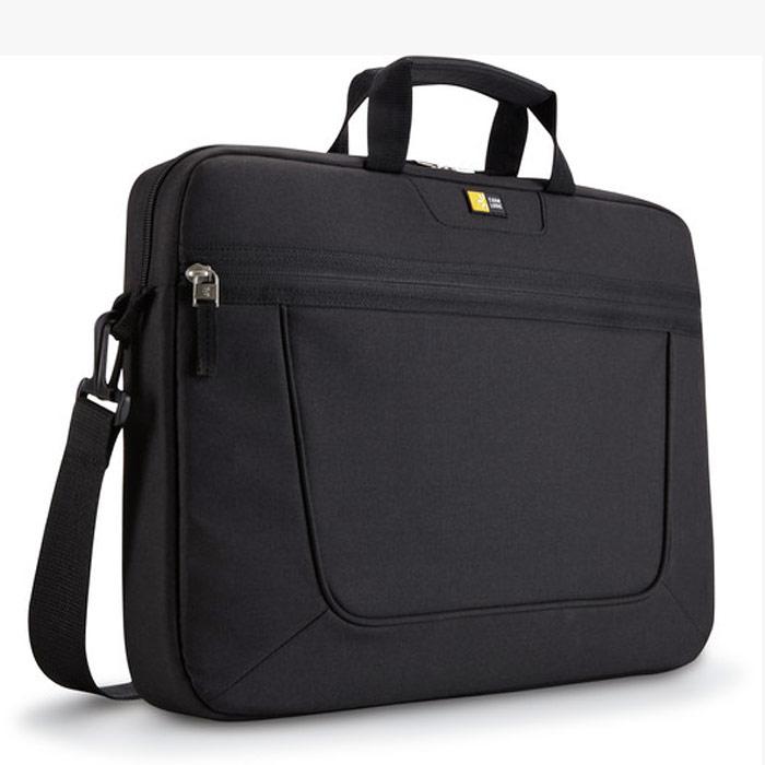 Case Logic Basic Black, сумка для ноутбука 15,6