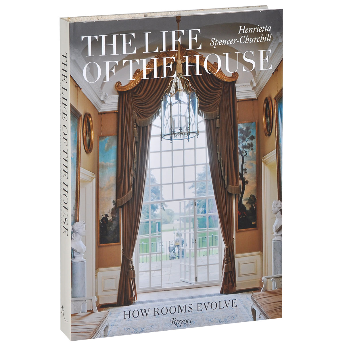 The Life of the House: How Rooms Evolve stanley schuler architectural details from victorian homes