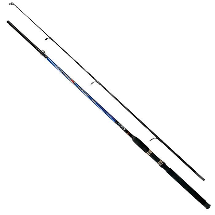 Cпиннинг штекерный Atemi Classix Spin, с неопреновой ручкой, 2,1 м, 100-200 г205-07213Штекерный спиннинг Atemi Classix Spin порадует любого рыболова. Он подходит для ловли некрупной рыбы - форели, окуня. Удилище выполнено из стеклопластика. Неопреновая ручка приятно ложится в руке, не скользит. Спиннинг отлично сбалансирован. Облегченные кольца изготовлены из высококачественного материала, что дает возможность использовать плетеные лески. Классический винтовой катушкодержатель подходит для большинства типов катушек. Все стеклопластиковые удилища ATEMI заслужили славу самых надежных и качественных удилищ в своем классе. При их производстве очень много внимания уделяется контролю качества. На заводах при производстве используется только самое современное оборудование, что позволяет добиваться более легкого веса, при аналогичной прочности. Характеристики: Материал удилища: стеклопластик. Материал ручки: неопрен. Длина спиннинга: 2,1 м. Тест (вес приманки): 100-200 г. Количество секций: 2.