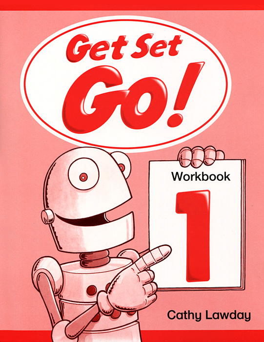 Get Set - Go! Level 1: Workbook do less get more
