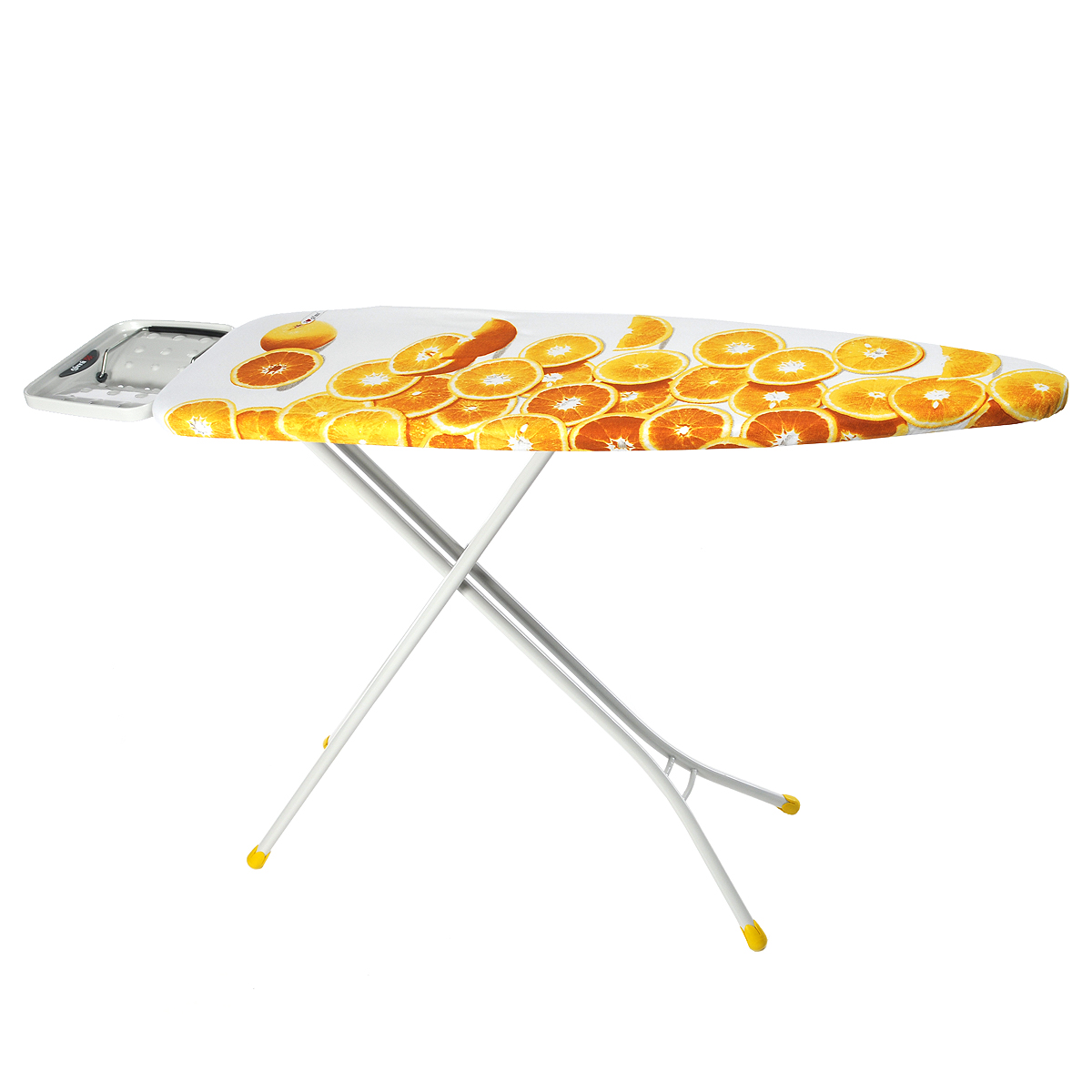 "Доска гладильная Gimi ""Classic. Апельсин"", 110 см х 33 см"