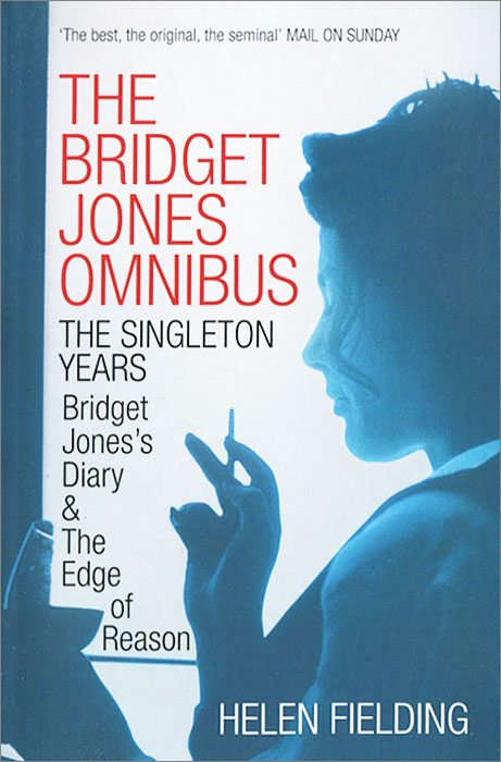 The Bridget Jones Omnibus: The Singleton Years sellers