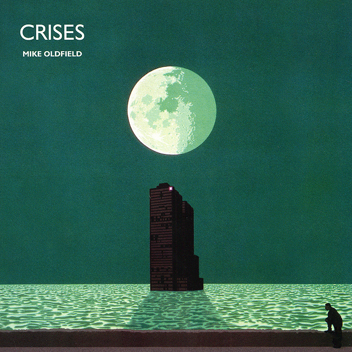 Майк Олдфилд Mike Oldfield. Crises майк олдфилд mike oldfield five miles out deluxe edition 2 cd dvd