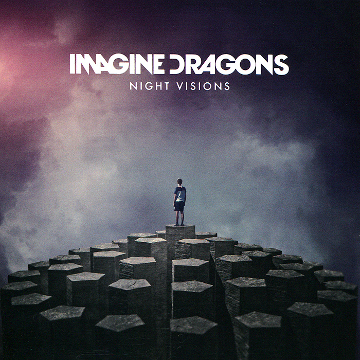 The Imagine Dragons Imagine Dragons. Night Visions. Deluxe Edition imagine dragons imagine dragons night visions