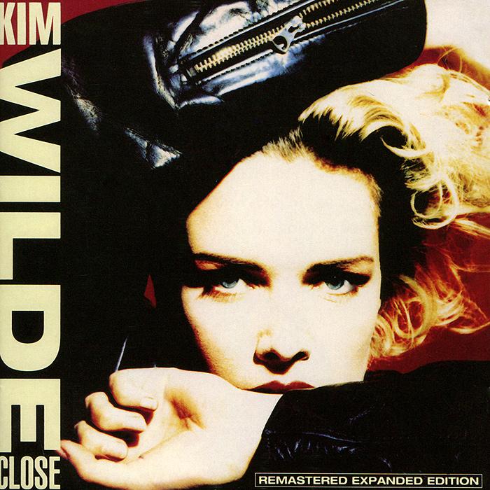 Ким Уайлд Kim Wilde. Close (2 CD) kim cd