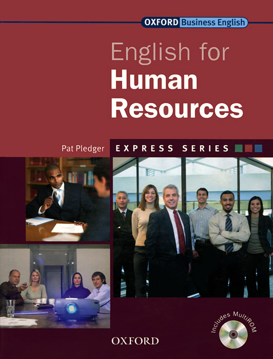 English for Human Resources (+ CD) елена анатольевна васильева english verb tenses for lazybones