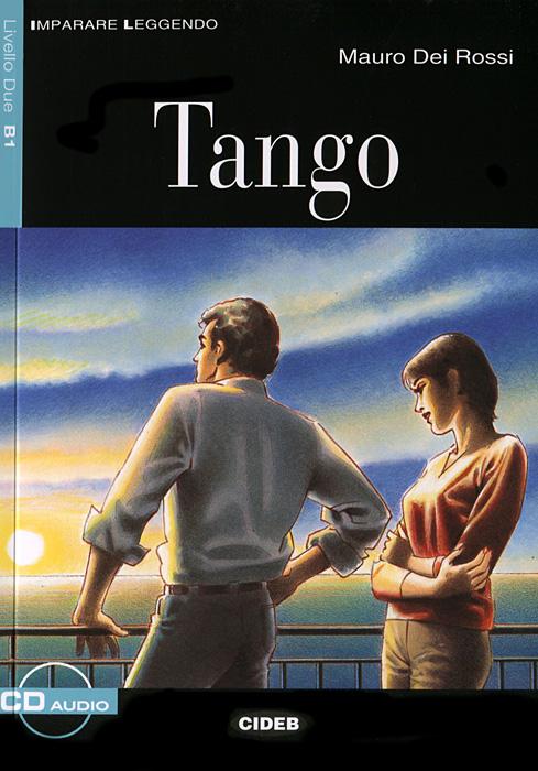 Tango (+ CD) vicino venezia легкое пальто