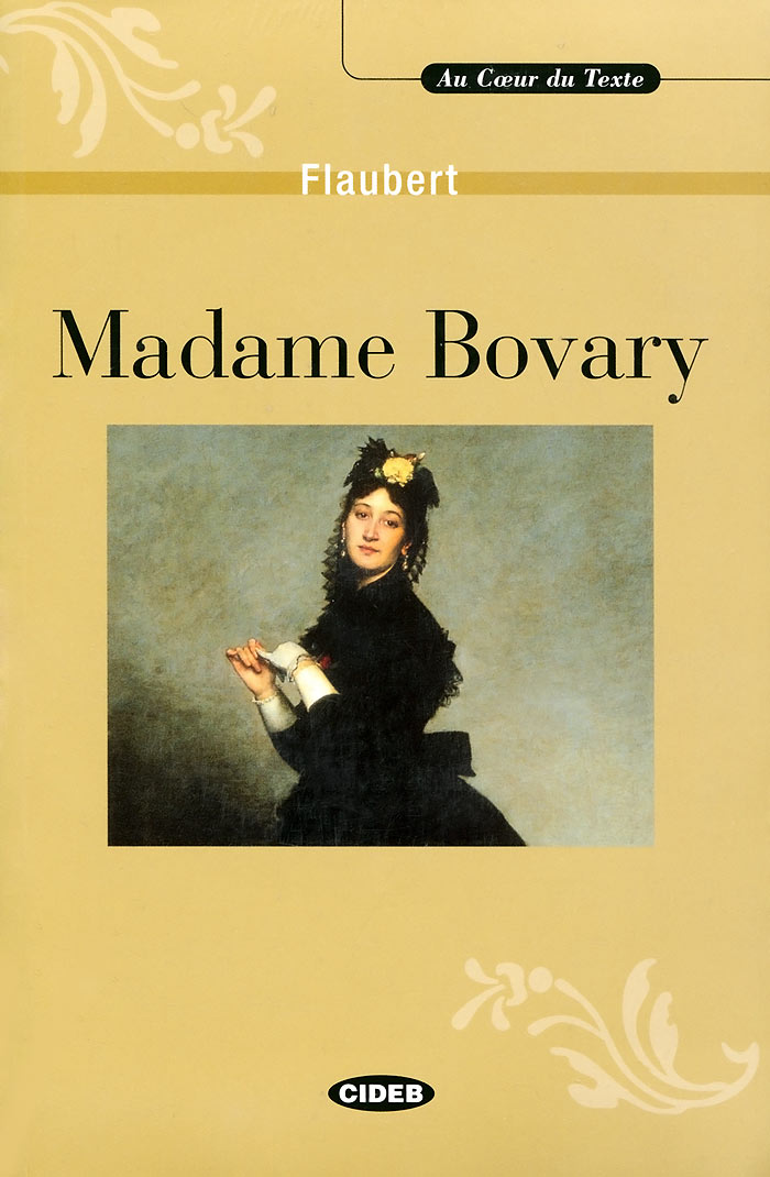 Madame Bovary (+ CD) madame bovary cd