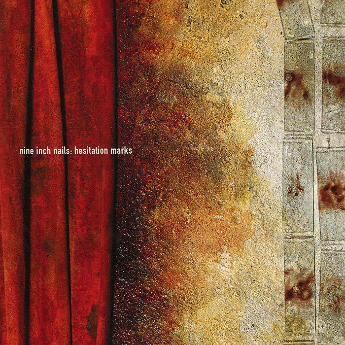 Nine Inch Nails Nine Inch Nails. Hesitation Marks new 7 inch