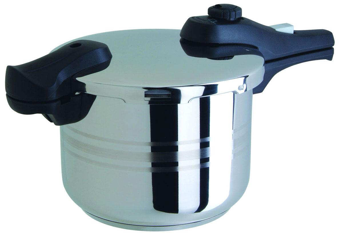 Скороварка Regent Inox  Pentola , 4,5 л - Посуда для приготовления