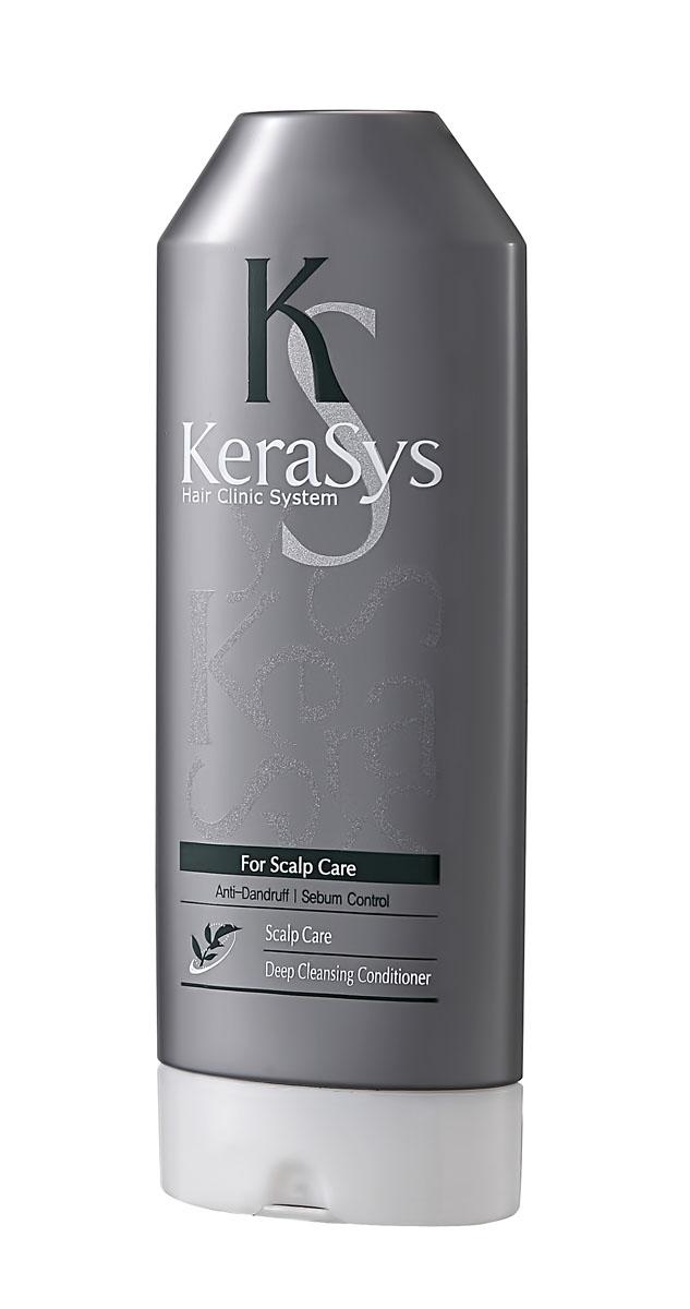 Kerasys Кондиционер для волос Лечение кожи головы. Освежающий, 200 мл872826Специально разработанная формула для жирной и проблемной кожи головы склонной к появлению перхоти и зуда. Эффективно очищает, регулирует работу сальных желез. Придает ухоженный и здоровый вид волосам. Формула с применением климбазола и салициловой кислоты эффективно устраняет и предотвращает появление перхоти и зуда. Экстракт черного коралла контролирует работу сальных желез. Экстракты мяты и ментола дарятощущение свежести и прохлады. Kerasys - это линия средств профессионального уровня для ухода за различными типами волос в домашних условиях. Характеристики:Объем: 200 мл. Артикул: 872826. Производитель: Корея. Товар сертифицирован.
