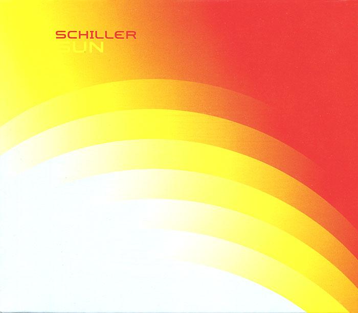 Schiller Schiller. Sun schiller schiller sun