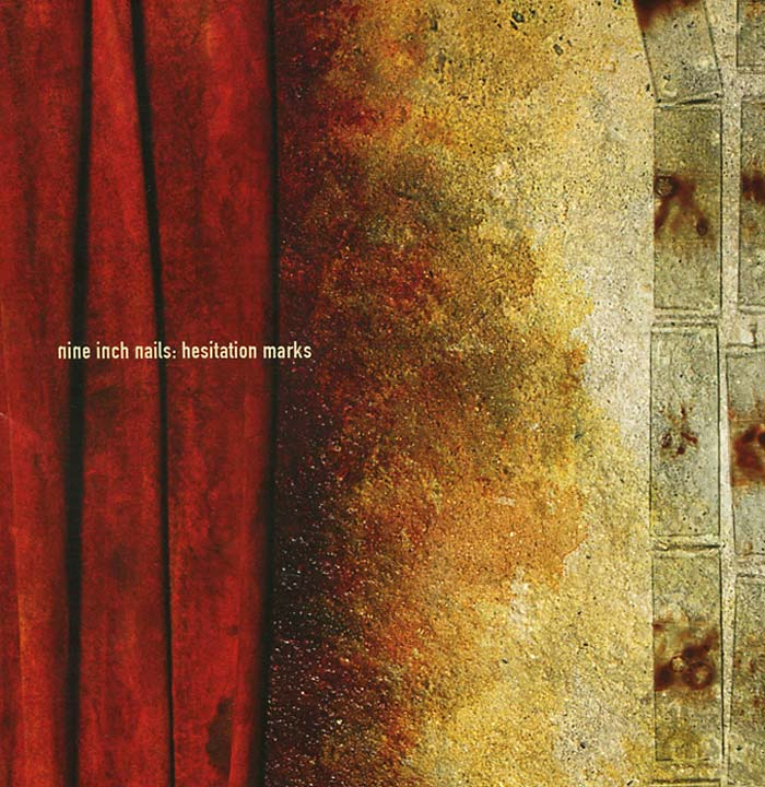 Nine Inch Nails Nine Inch Nails. Hesitation Marks nine inch nails nine inch nails hesitation marks 2 lp page 3