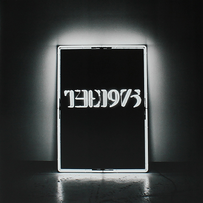 The 1975 The 1975. The 1975 (2 LP) erickson beamon
