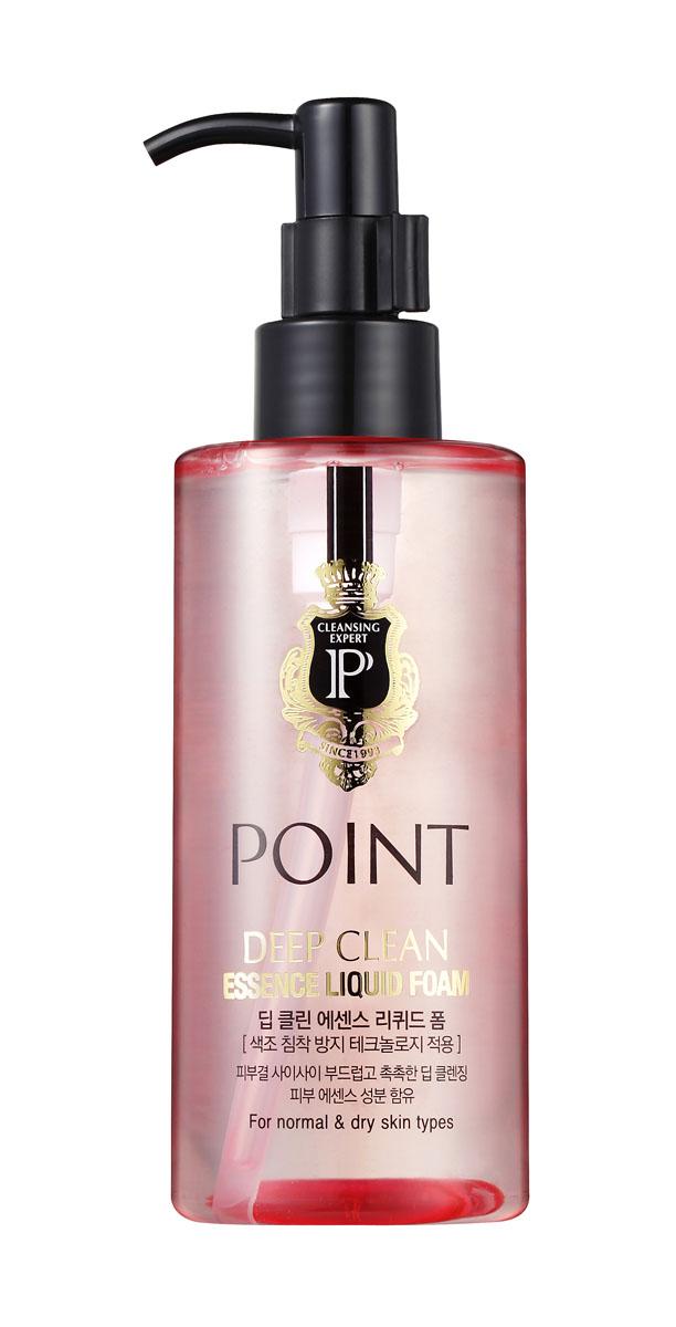 Point Гель для умывания, для нормальной и сухой кожи, 200 мл983713Гель Point не создает ощущение стянутости после умывания, кожа остается мягкой и нежной. Органические очищающие компоненты - сапонины бережно, не вызывая раздражения, очищают кожу.Эффективно удаляет загрязнения и макияж, не допуская их повторного впитывания. Антиоксидантные свойства, входящих в состав экстрактов, защищают кожу от преждевременного старения. Кожа обретает свежий, безупречный, сияющий вид. Не содержит парабены, красители, спирты, силикон, триэтаноламин, тальк и другие вредные ингредиенты. Характеристики:Объем: 200 мл. Артикул: 983713. Производитель: Корея. Товар сертифицирован.