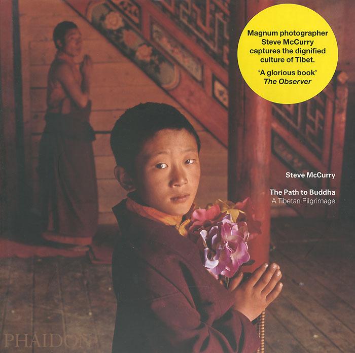 The Path to Buddha: A Tibetan Pilgrimage the buddha in the attic