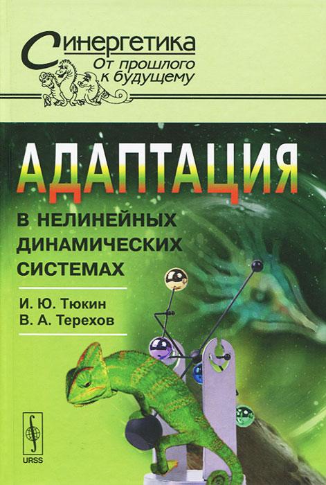 И. Ю. Тюкин, В. А. Терехов Адаптация в нелинейных динамических системах ю мозер э цендер заметки о динамических системах