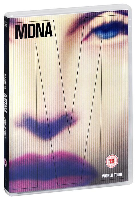 Madonna: MDNA World Tour haslett a imagine me gone