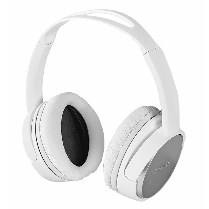 Sony MDR-XD150W, White наушники