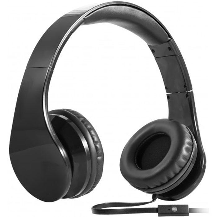 Defender Accord HN-047, Black наушники с микрофоном