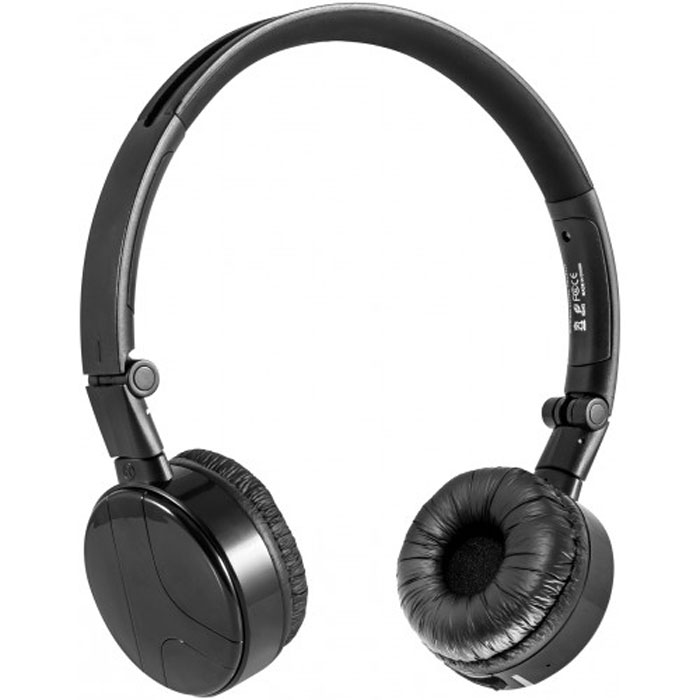 Defender FreeMotion HN-B601 Bluetooth-наушники с микрофоном испанский для самых маленьких