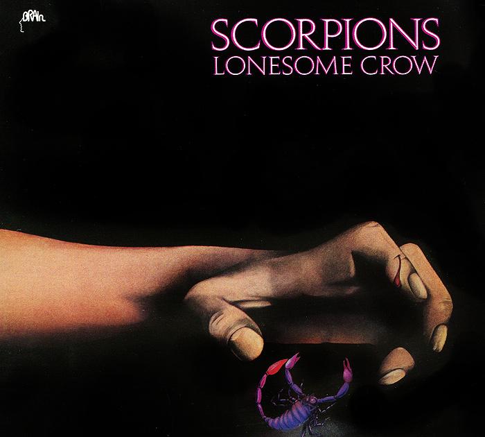 Scorpions. Lonesome Crow
