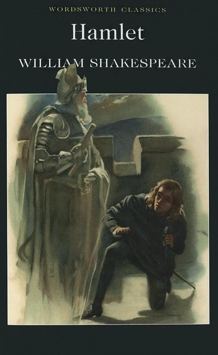 Hamlet shakespeare w the merchant of venice книга для чтения