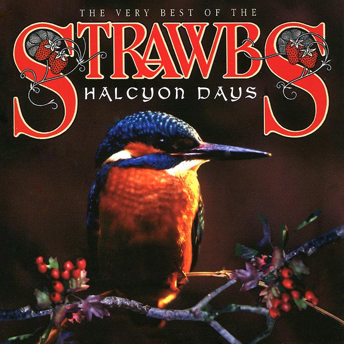 Strawbs The Strawbs. Halcyon Days (2 CD) свитшот reserved