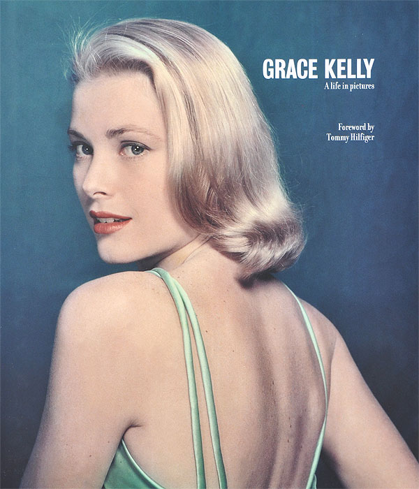 Grace Kelly: Life in Pictures