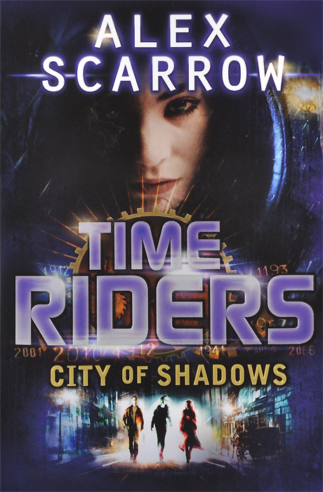 TimeRiders: City of Shadows the future sound of london the future sound of london teachings from the electronic brain