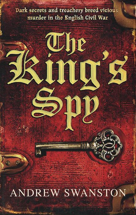 The King's Spy iron body для женщин