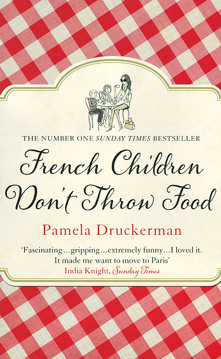 French Children Dont Throw Food manage enterprise knowledge systematically