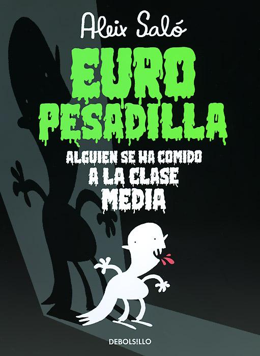 Europesadilla: Alguien se ha comido a la clase media europa европа фотографии жорди бернадо