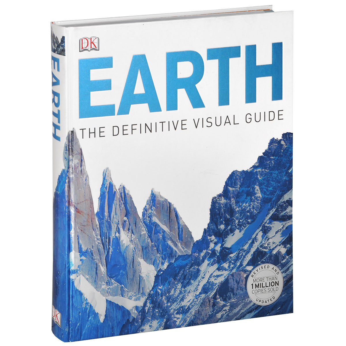 Earth: The Definitive Visual Guid from the earth to the moon