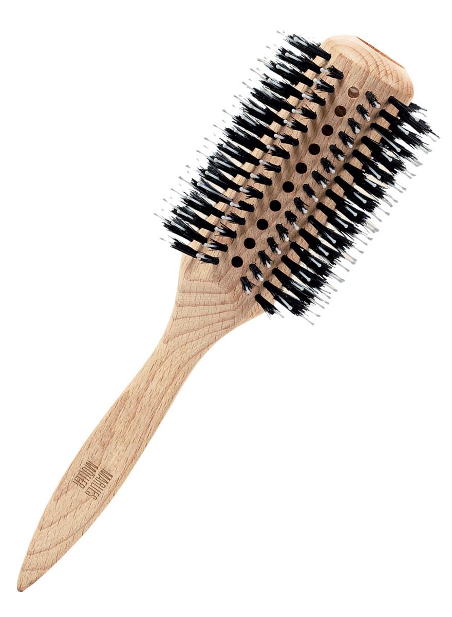 Marlies Moller Супер-щетка для укладки волос, профессиональная форма профессиональная для изготовления мыла мк восток выдумщики 688758 1