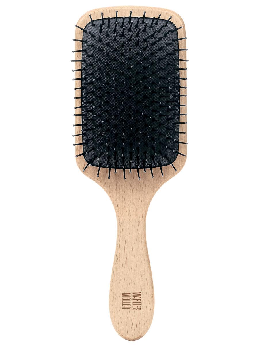 Marlies Moller Щетка массажная для волос, маленькая marlies moller щетка массажная маленькая
