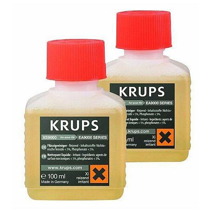 Krups XS9000 Жидкость для очисткиXS900010