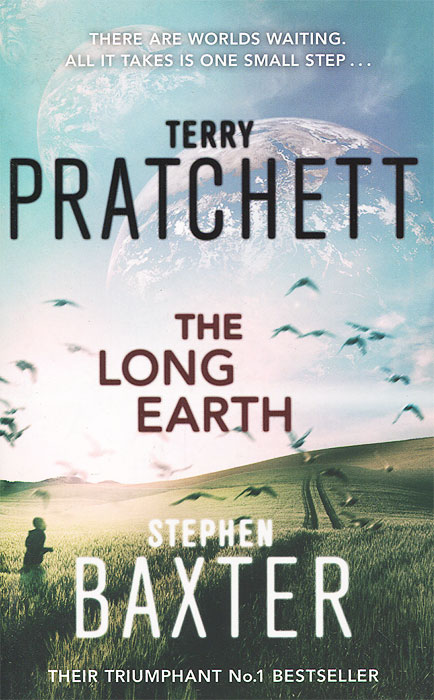 The Long Earth the long war long earth 2