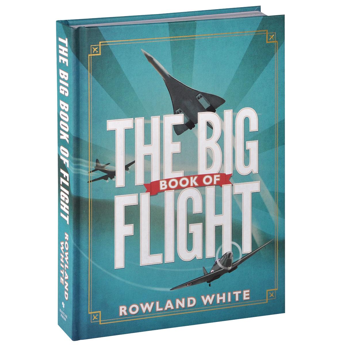 The Big Flight